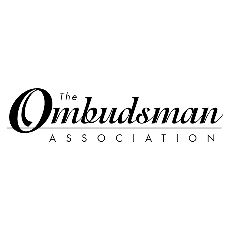 The Ombudsman Association vector
