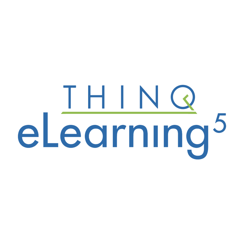 Thinq eLearning5 vector