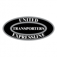 United Transporters Expressline vector