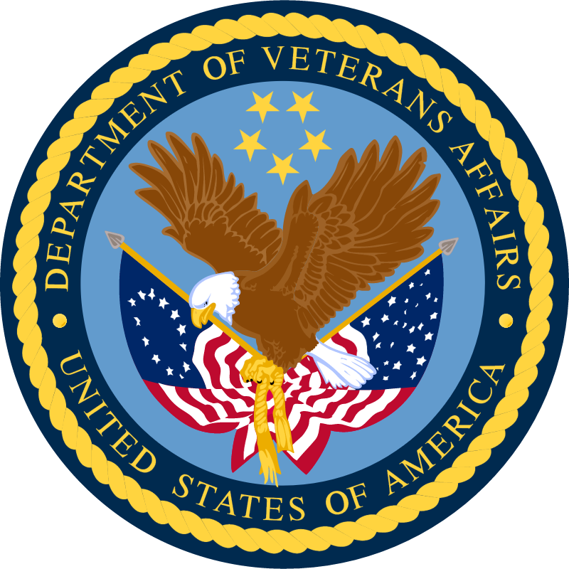 US Department of Veterans Affairs vector