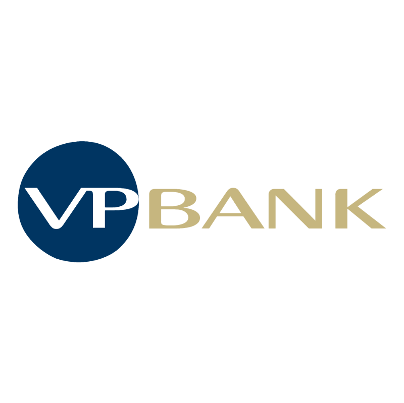 VP Bank vector