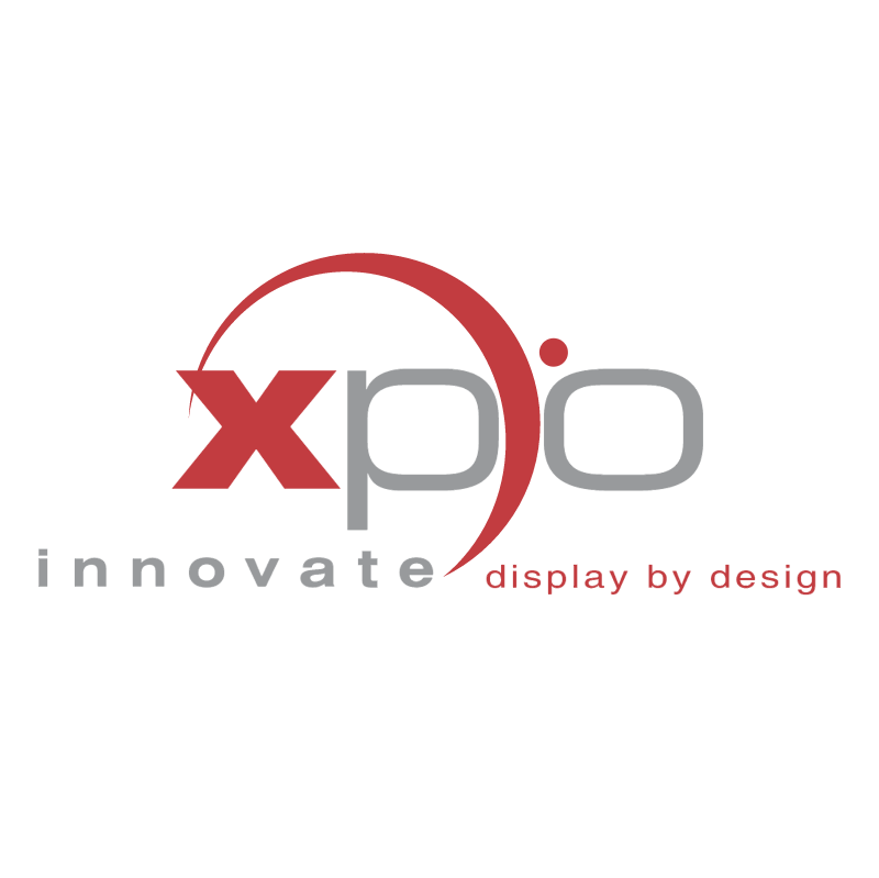 Xpo Innovate Ltd vector