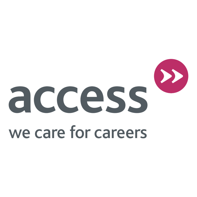 Access 41121 vector logo