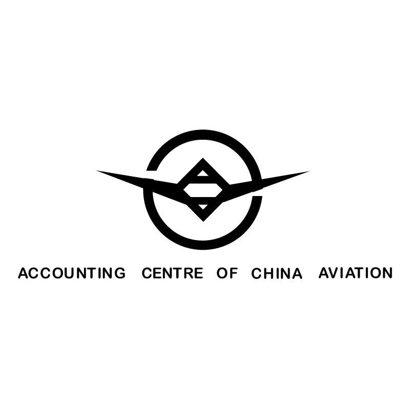 Accounting Centre Of China Aviation vector