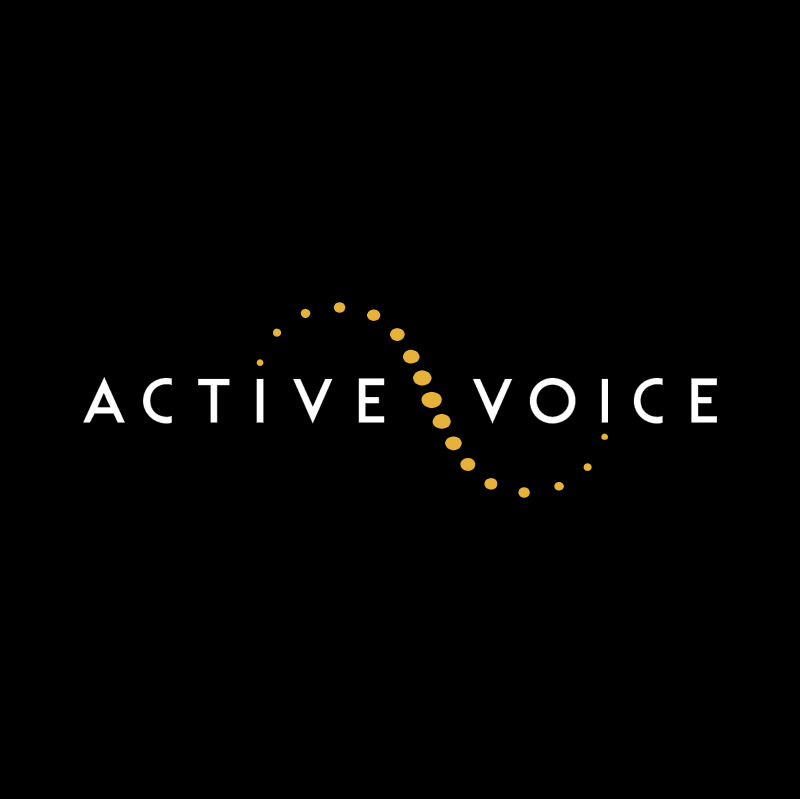 Active Voice 45253 vector