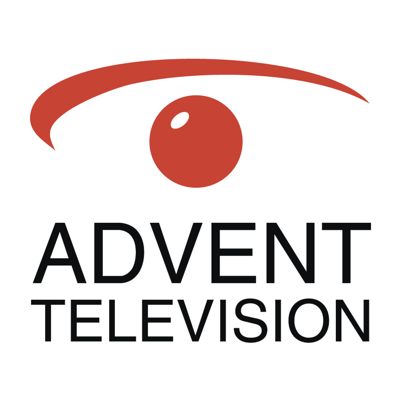 Advent Television vector logo