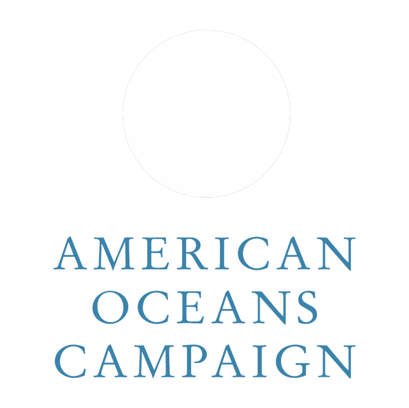 American Oceans Campaign 52386