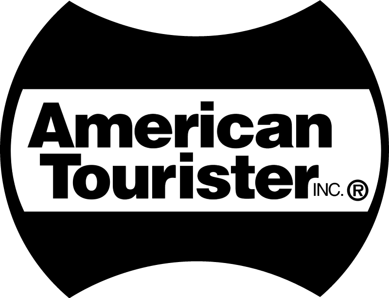 American Tourister vector