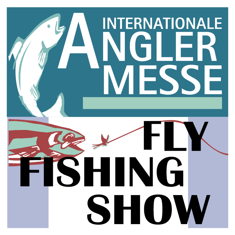 Angler Messe & Fly Fishing Show 31800 vector