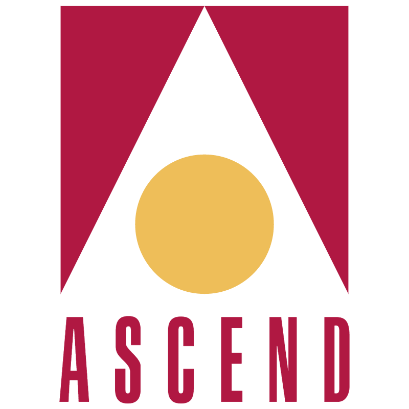 Ascend 5995 vector logo