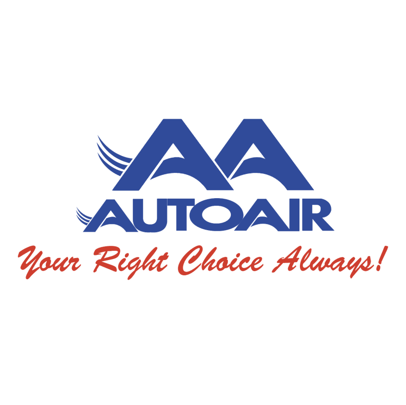 Autoair 50819 vector logo
