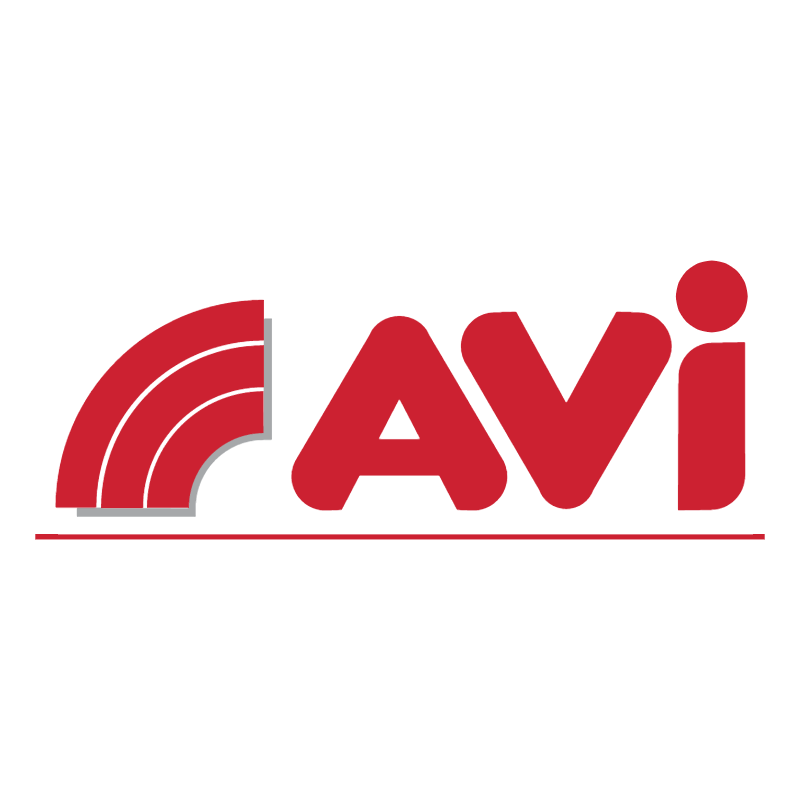 AVI 40682 vector logo