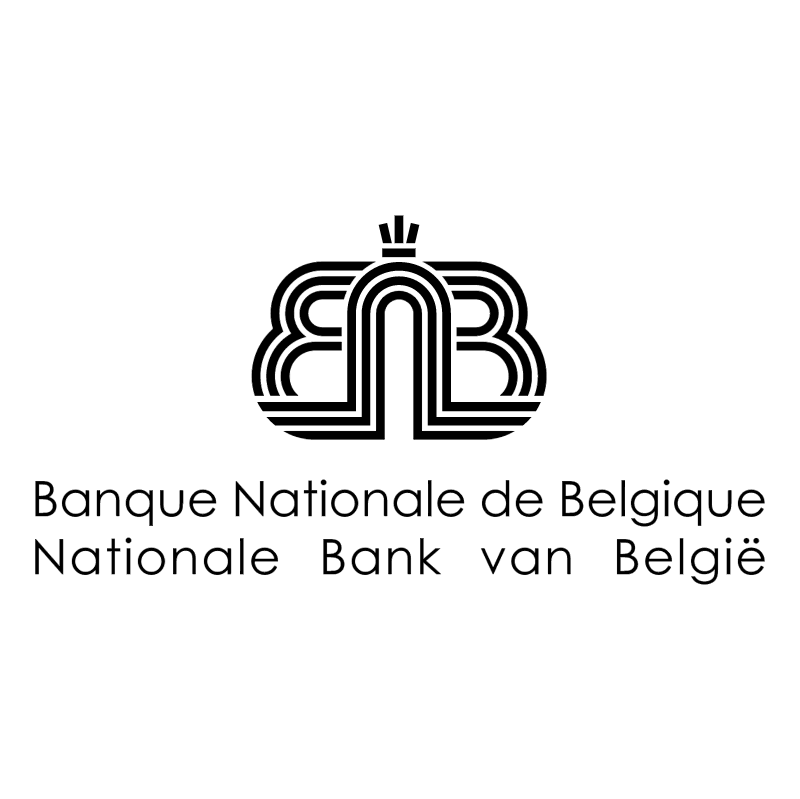 Banque Nationale de Belgique 64856 vector