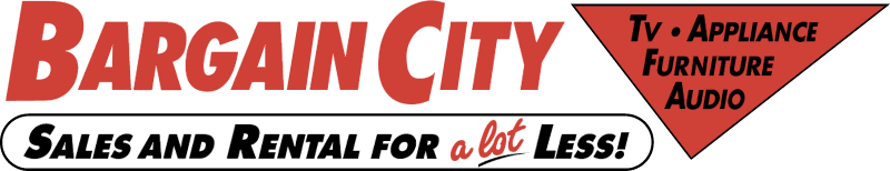 BARGAIN CITY 2 logo