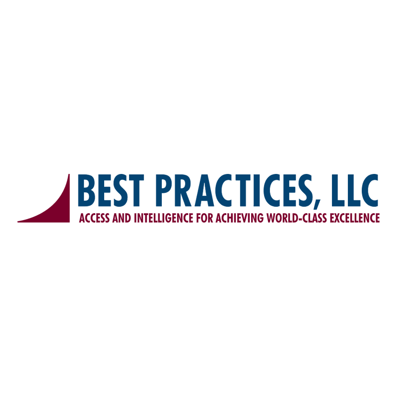 Best Practices vector logo
