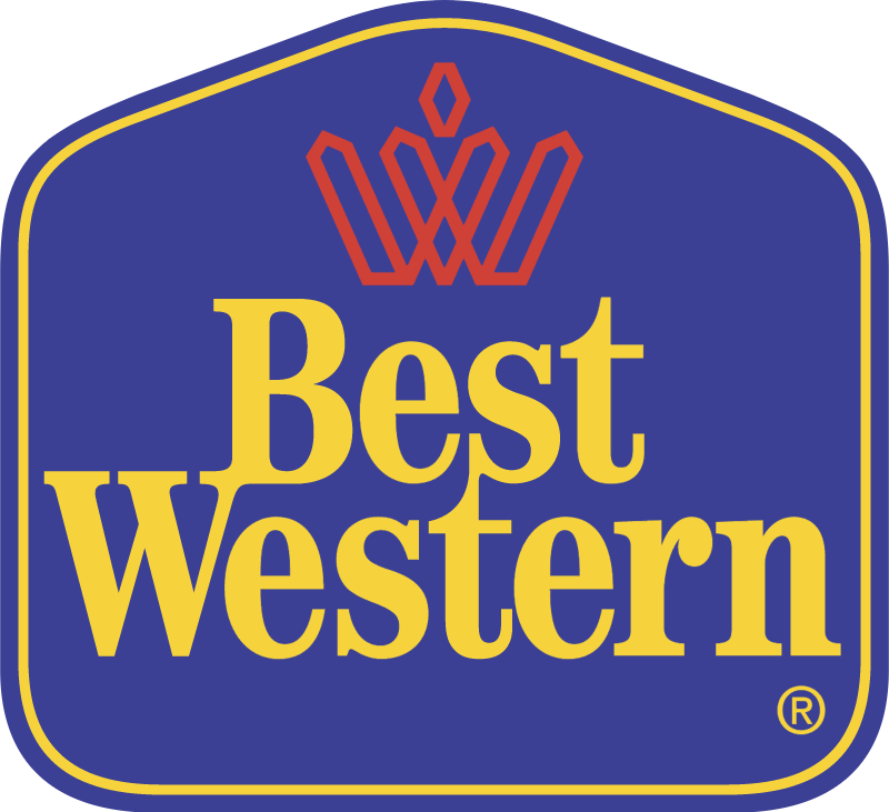 BEST WESTERN HOTELS 1 logo