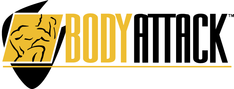 Body Attack vector logo