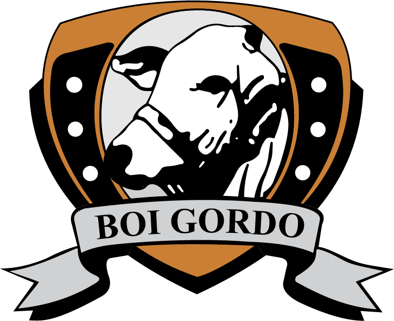 Boi Gordo vector