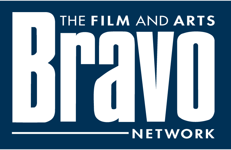 BRAVO NETWORK vector logo