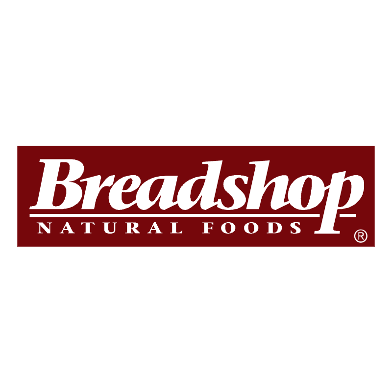 Breadshop vector logo