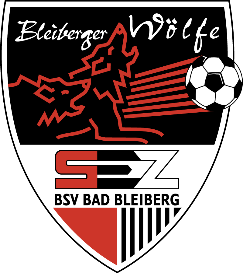BSV Bad Bleiberg vector logo
