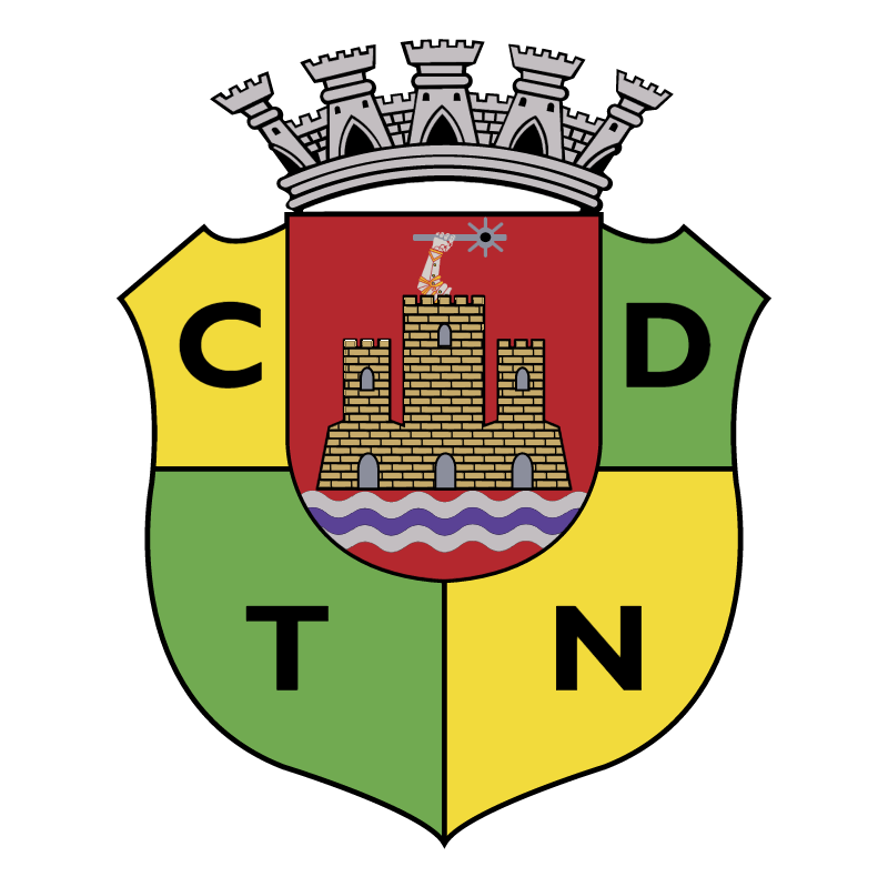 CD Torres Novas vector