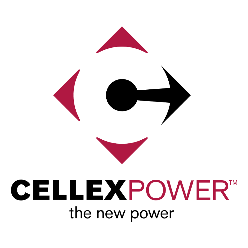 Cellex Power Products logo