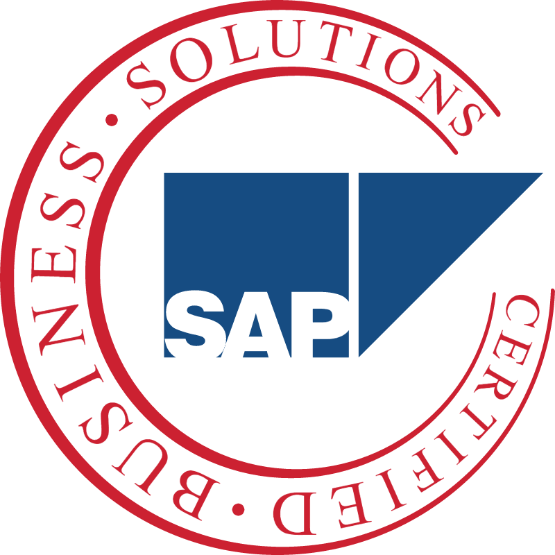 Certified Business Solution logo