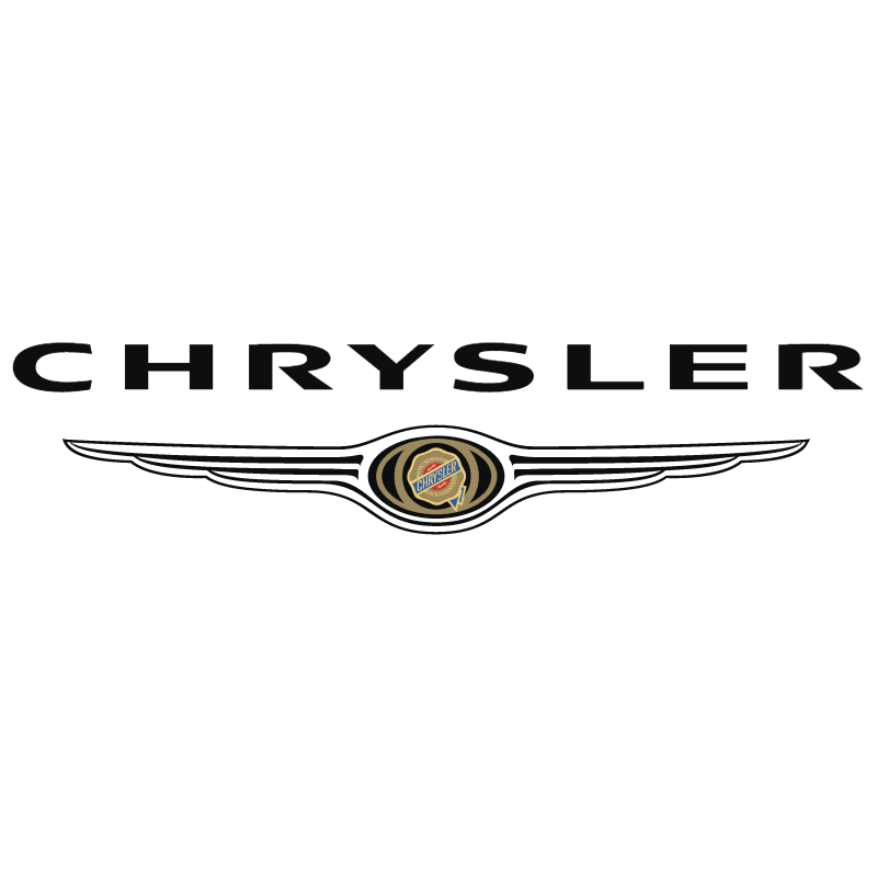 Chrysler vector logo