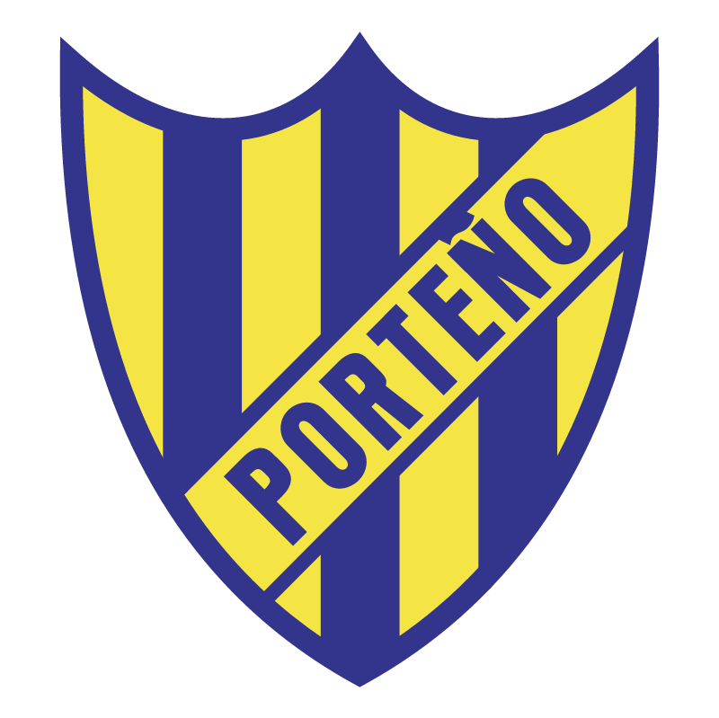 Club Porteno de Ensenada vector