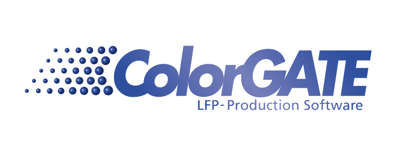 ColorGATE vector logo
