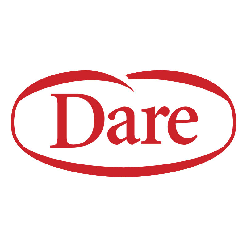 Dare vector logo