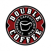 Double Coffee vector