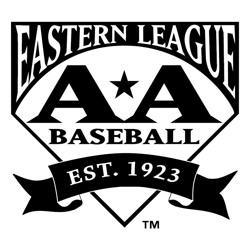 Eastern League vector logo