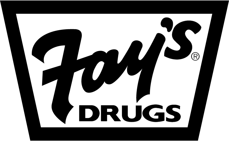 FAYS DRUG vector