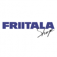 Friitala Shop vector