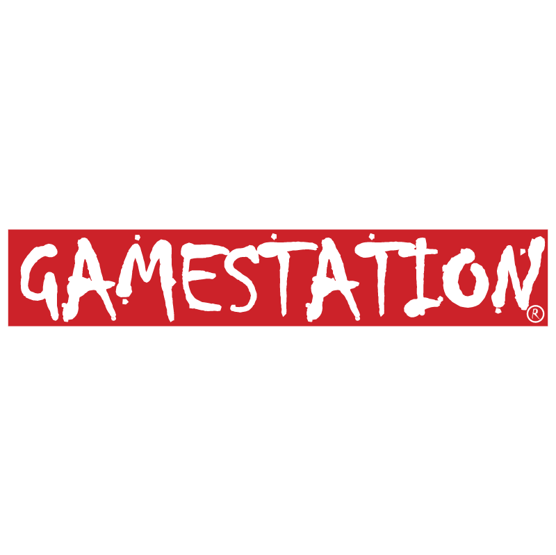 Gamestation vector