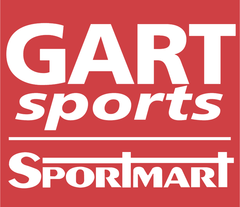GART SPORTS SPORTMART 1 vector