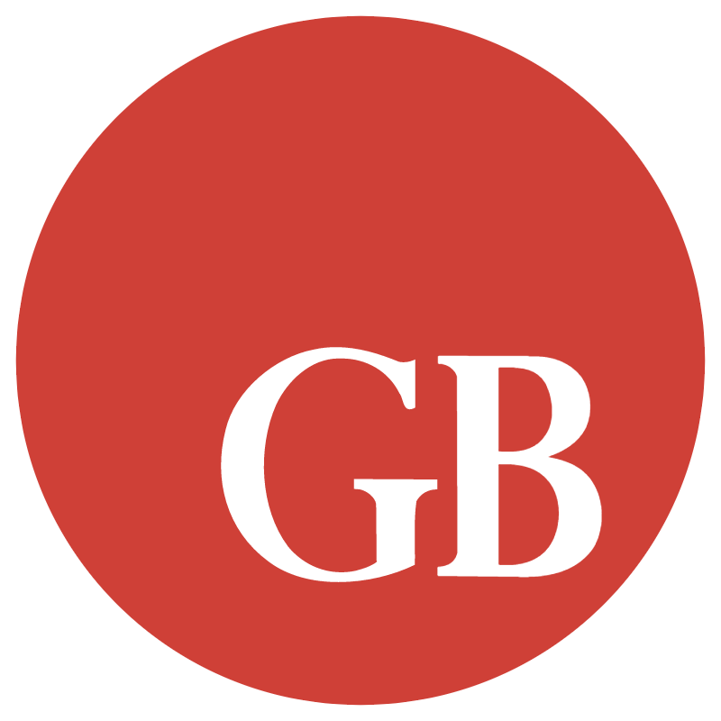 GB vector logo