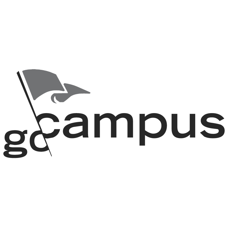 GoCampus vector logo