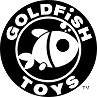 GOLDFISH TOYS vector