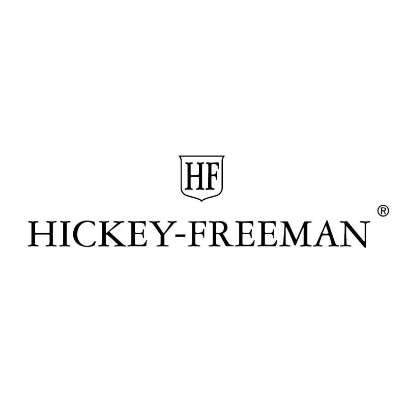 Hickey Freeman vector