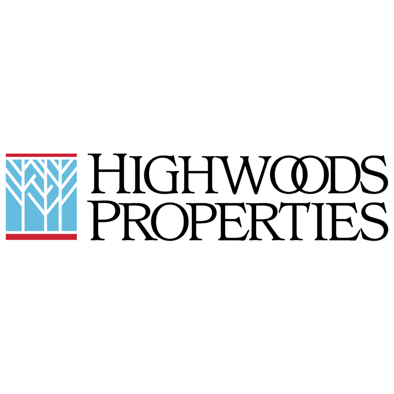 Highwoods Properties vector