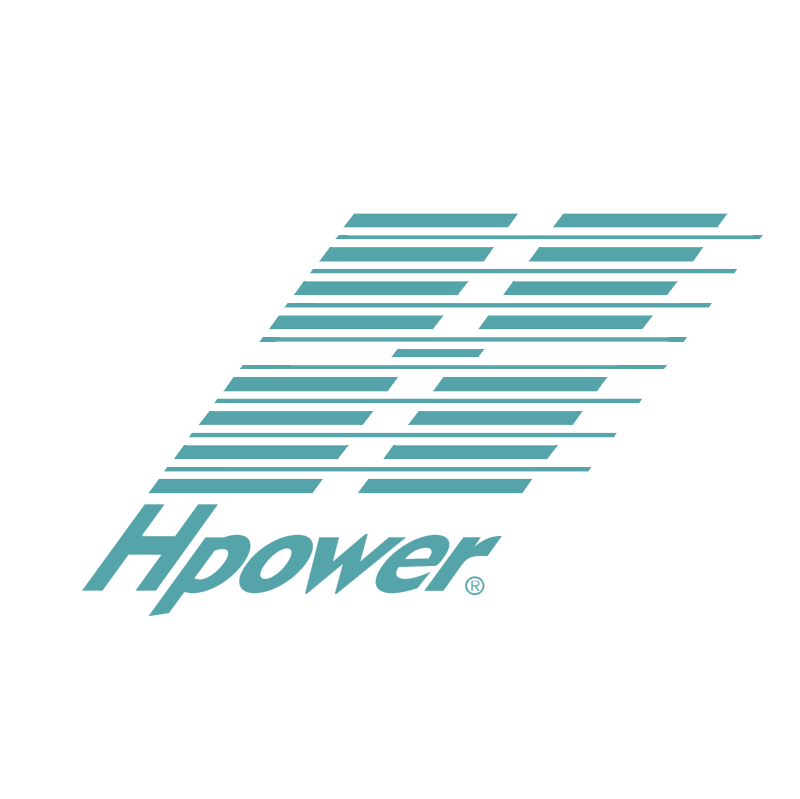 Hpower vector logo