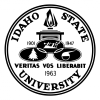 Idaho State University vector