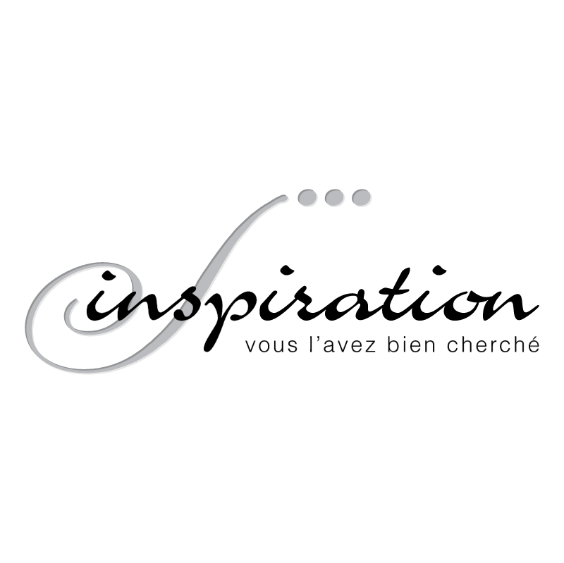 Inspiration vector logo