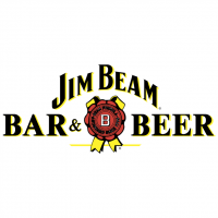 Jim Beam vector