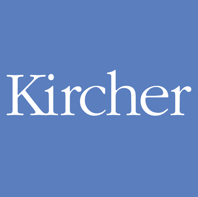 Kircher vector logo