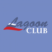 Lagoon Club vector
