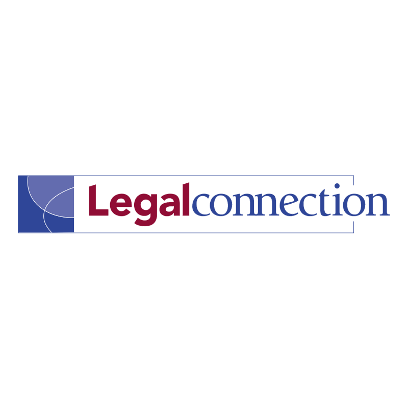 Legal Connection vector logo